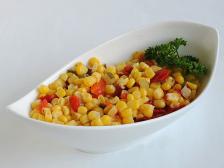 Kukuricový šalát